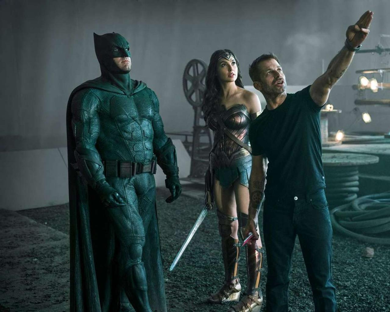 A Justice League writer was depressed as a result of the Whedon rewrite
