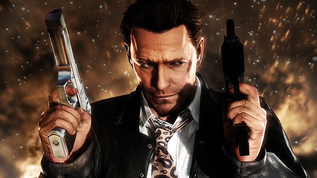 Every DLC for Max Payne 3 and L.A. Noir is now free on PC