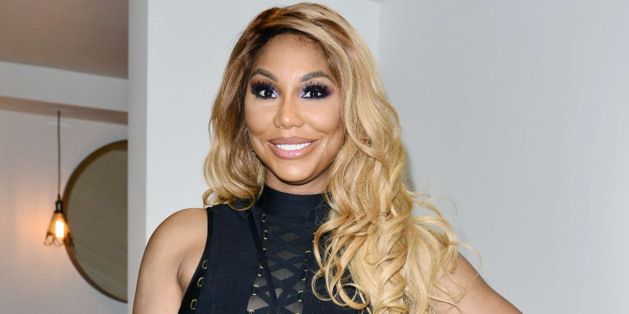 Tamar Braxton Shares A Photo In Which She Flaunts Her Beauty And Fans Are Here For It
