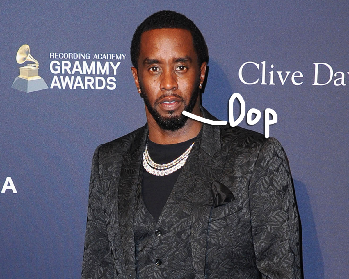 Drama! Twitter Reacts To Diddy Suddenly Being A Champion Of Black Artists Getting Paid!