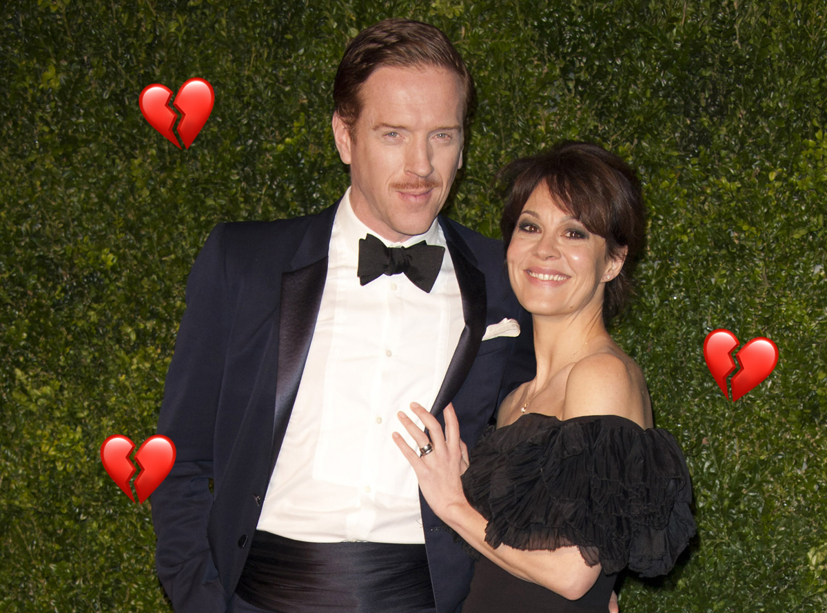 Damian Lewis Eulogizes Wife Helen McCrory In Emotional Tribute