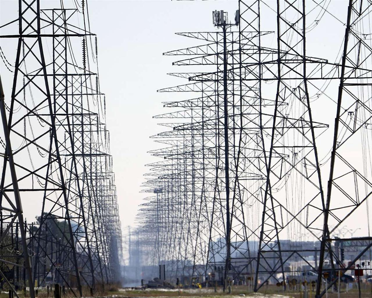 Texas power provider asks residents to conserve energy despite typical spring conditions