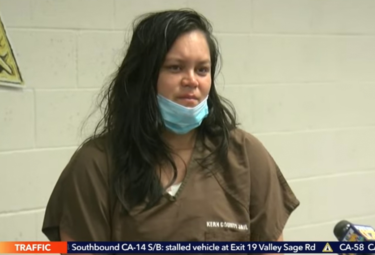 California Mother Confesses To Drowning Her Three Children In Shocking Jailhouse Video