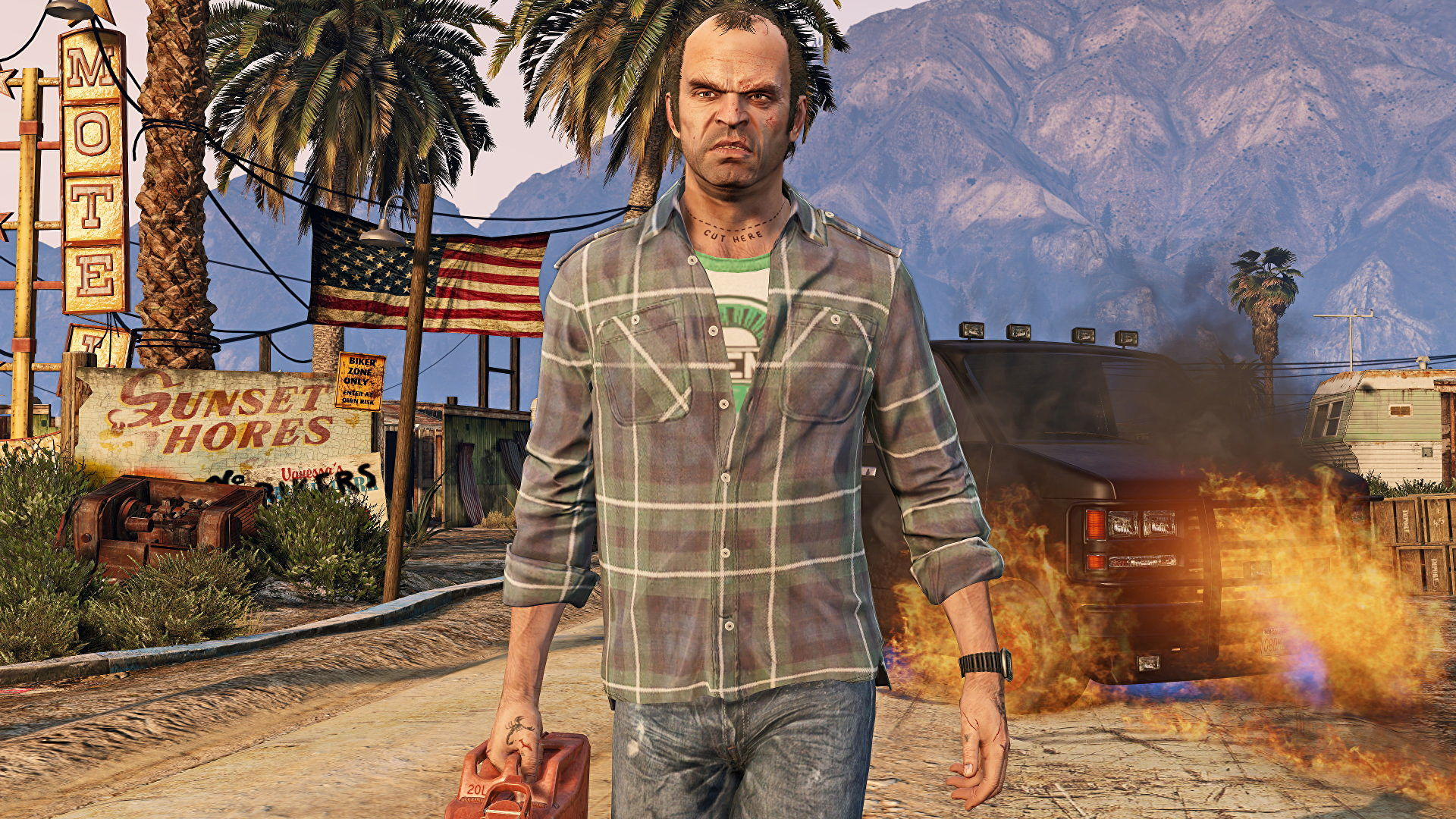 A Steam hiccup pulled Rockstar's games, then briefly brought back Midnight Club 2