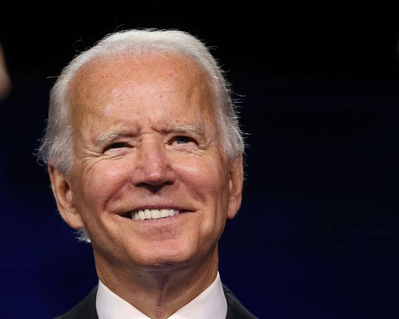 Biden will pressure US companies to pay 'acceptable' taxes on Wednesday