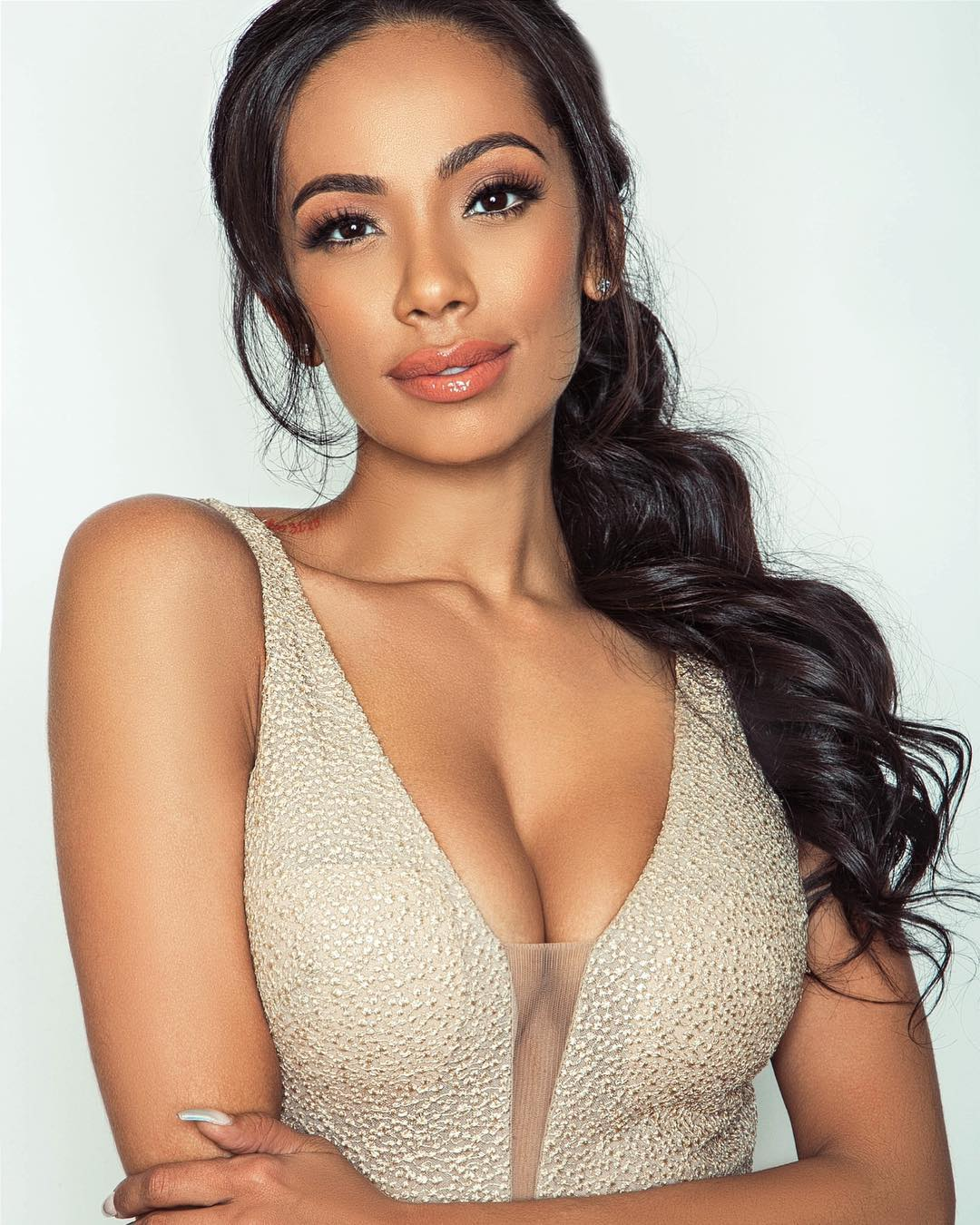 Erica Mena Reveals Some Hair Secrets – Check Them Out Here