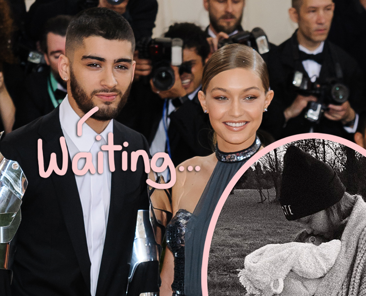 Why Gigi Hadid & Zayn Malik Aren't Rushing Into Marriage -- 'For Now'