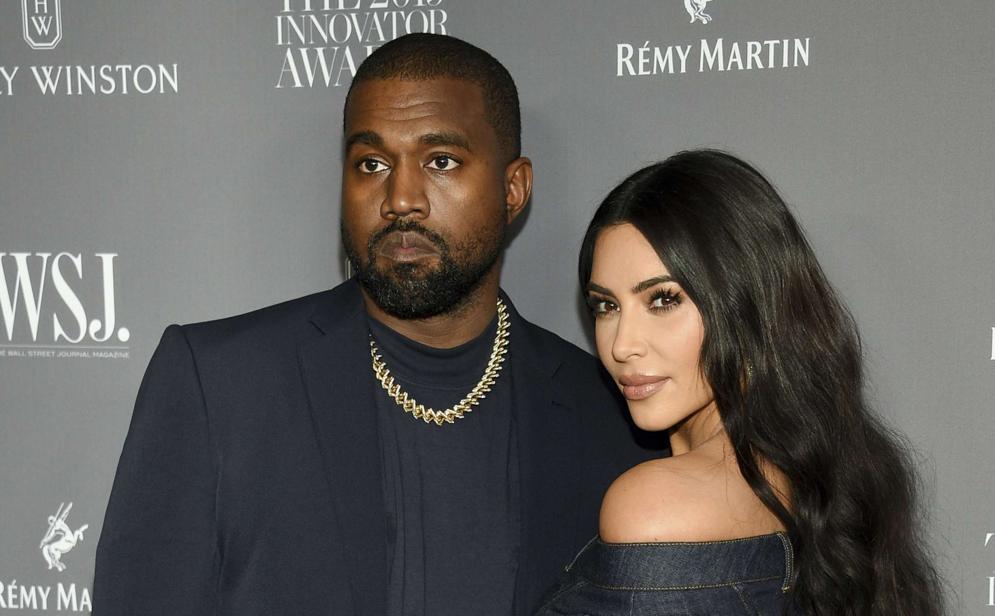 Kanye West Asks For Joint Custody And No Spousal Support Amidst Kim Kardashian Divorce