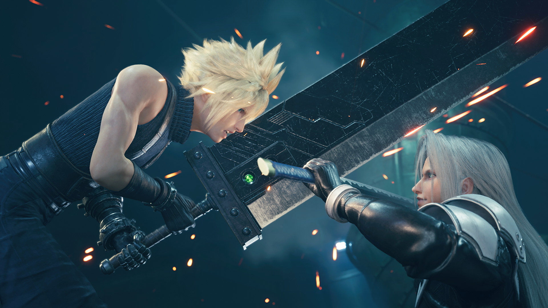 Square Enix deny they're considering selling