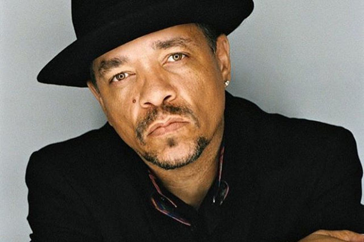 Ice-T Reveals He Spent More Time Than Ever With Daughter Chanel Thanks To COVID-19!