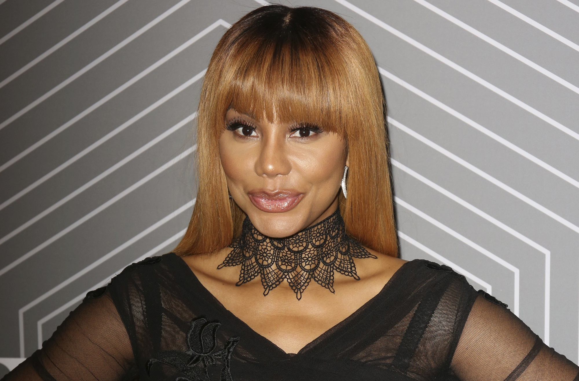 Tamar Braxton Reveals A New Episode Of Her Podcast