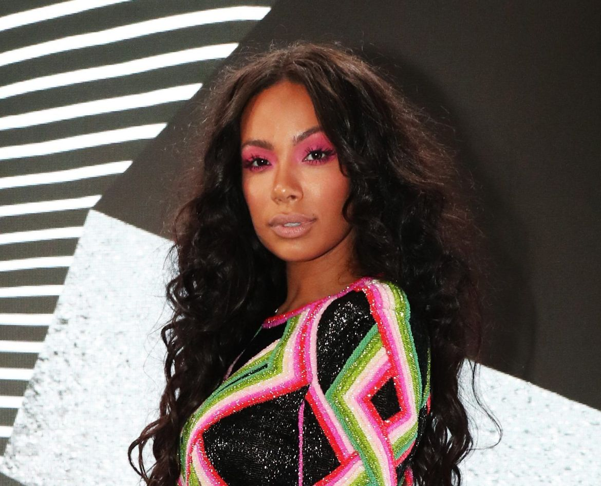 Erica Mena Shows Off Her Best Assets In A Jaw-Dropping Outfit – She Sparks Pregnancy Rumours