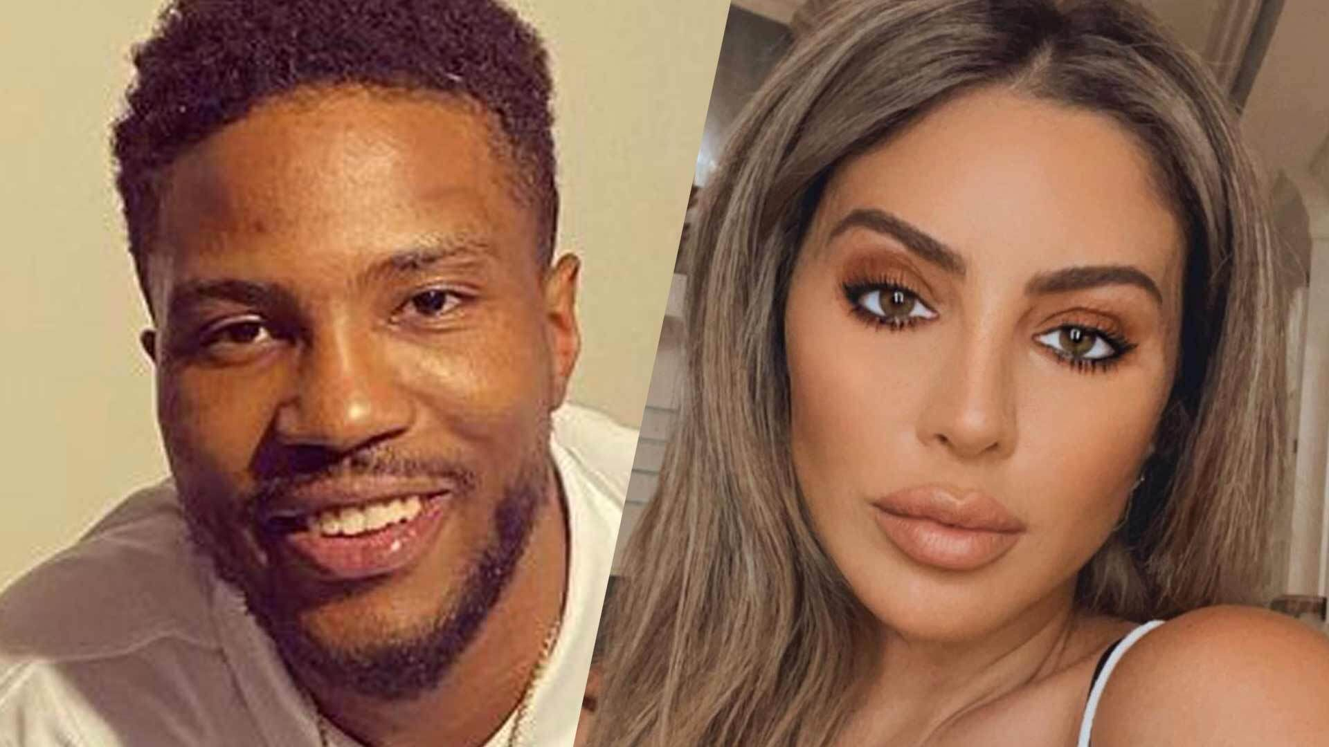 Larsa Pippen And Malik Beasley Are Over Following Dating Scandal!