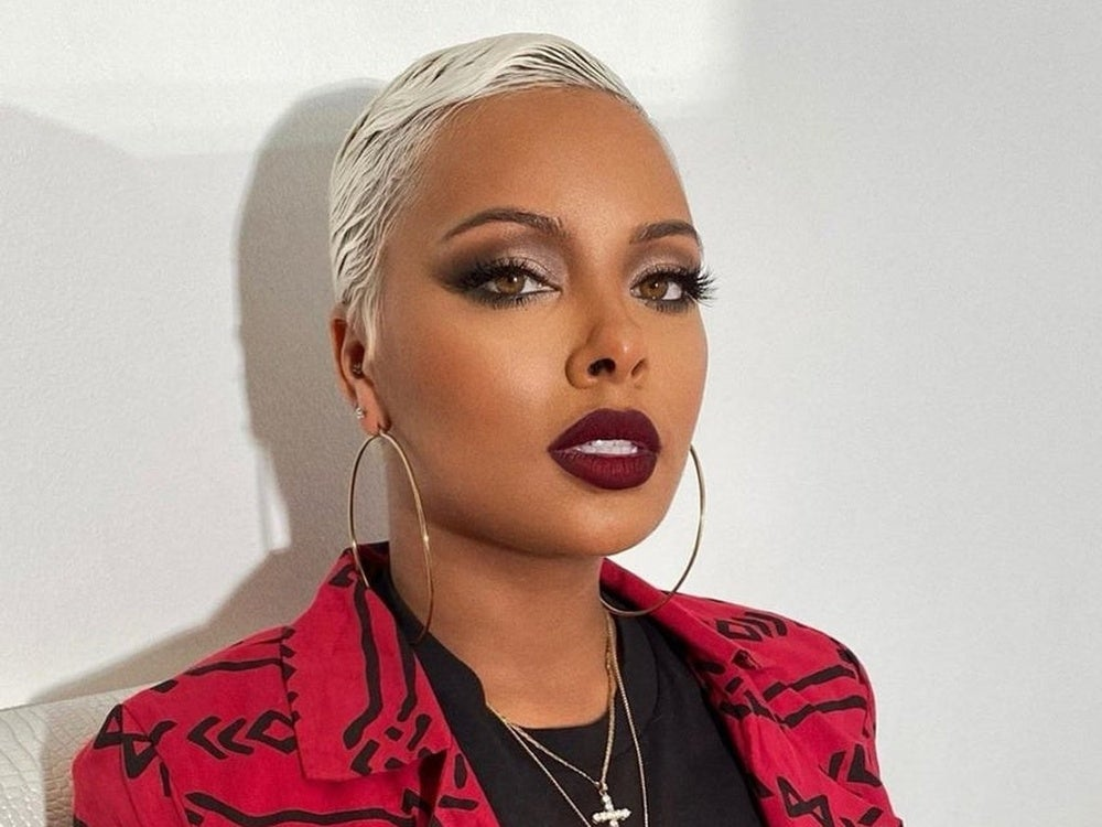 Eva Marcille Publicly Flaunts Her Love With Mike Sterling
