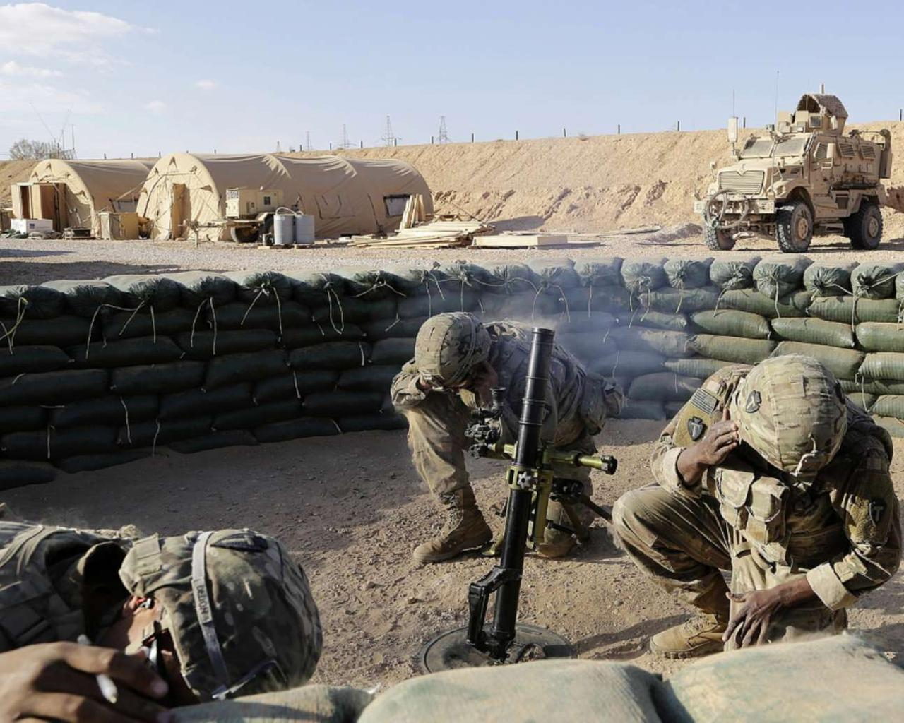 The United States will withdraw all its combat troops from Iraq.