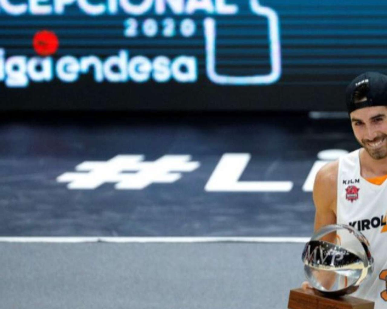 Another Argentine to the NBA? A historic franchise would be in the footsteps of Luca Vildoza.