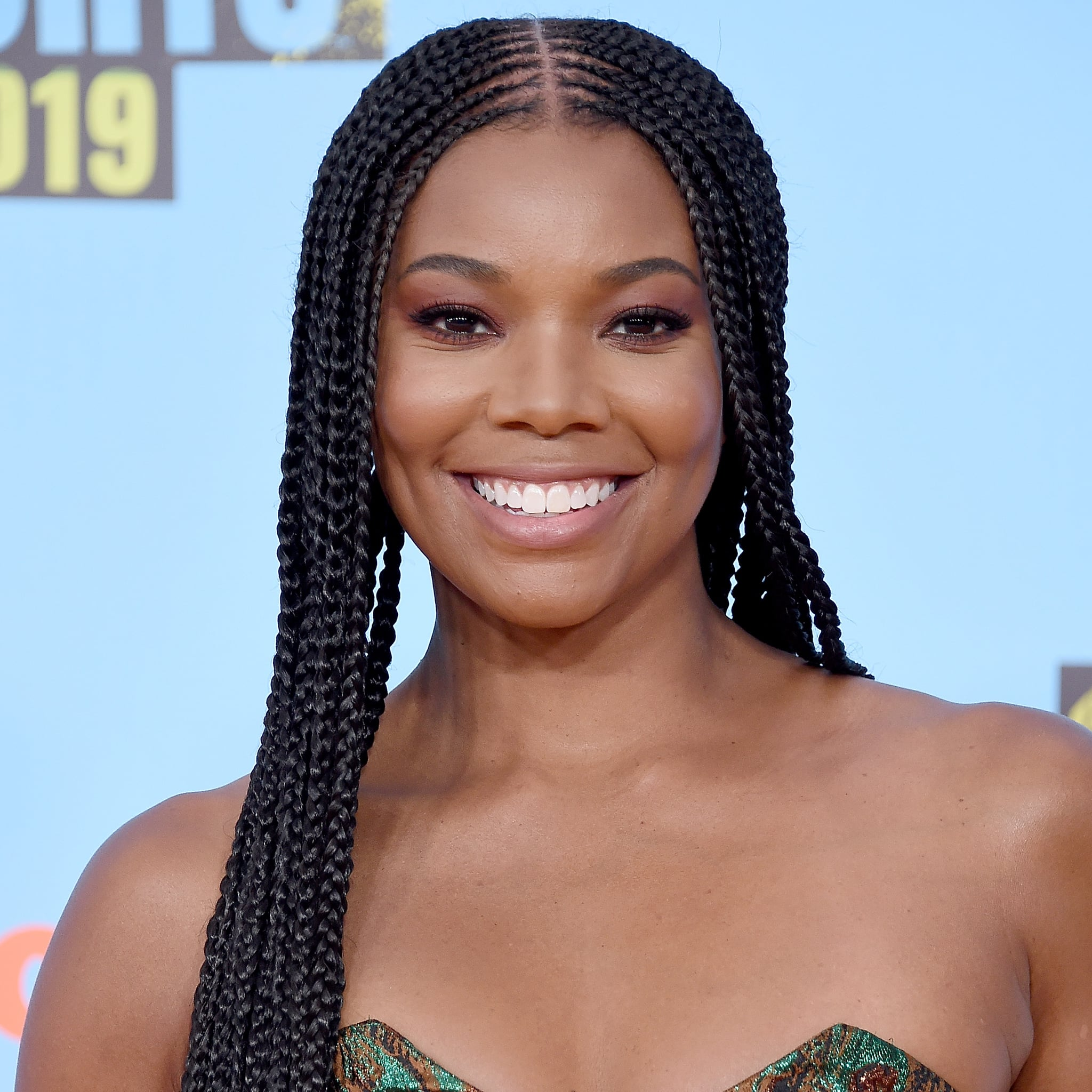 Gabrielle Union's Fresh Look Has Fans In Awe – See Her Latest Photos