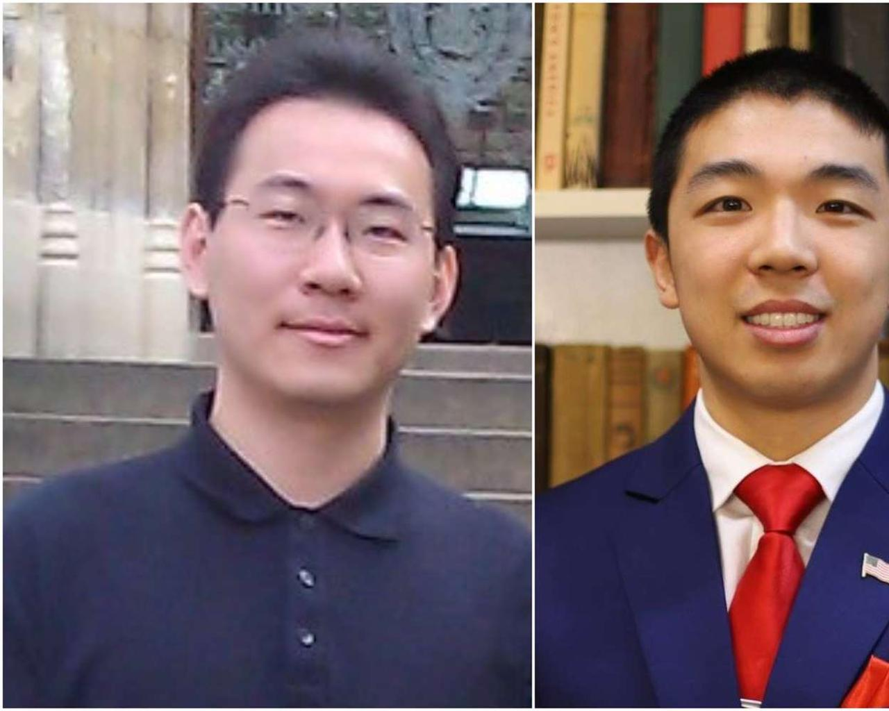 An international 'red notice' warrant has been issued for a MIT student accused of killing a Yale student