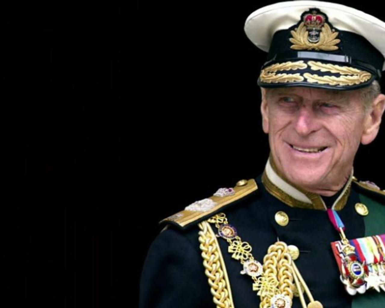 Queen Elizabeth II's husband, Prince Philip, dies at 99