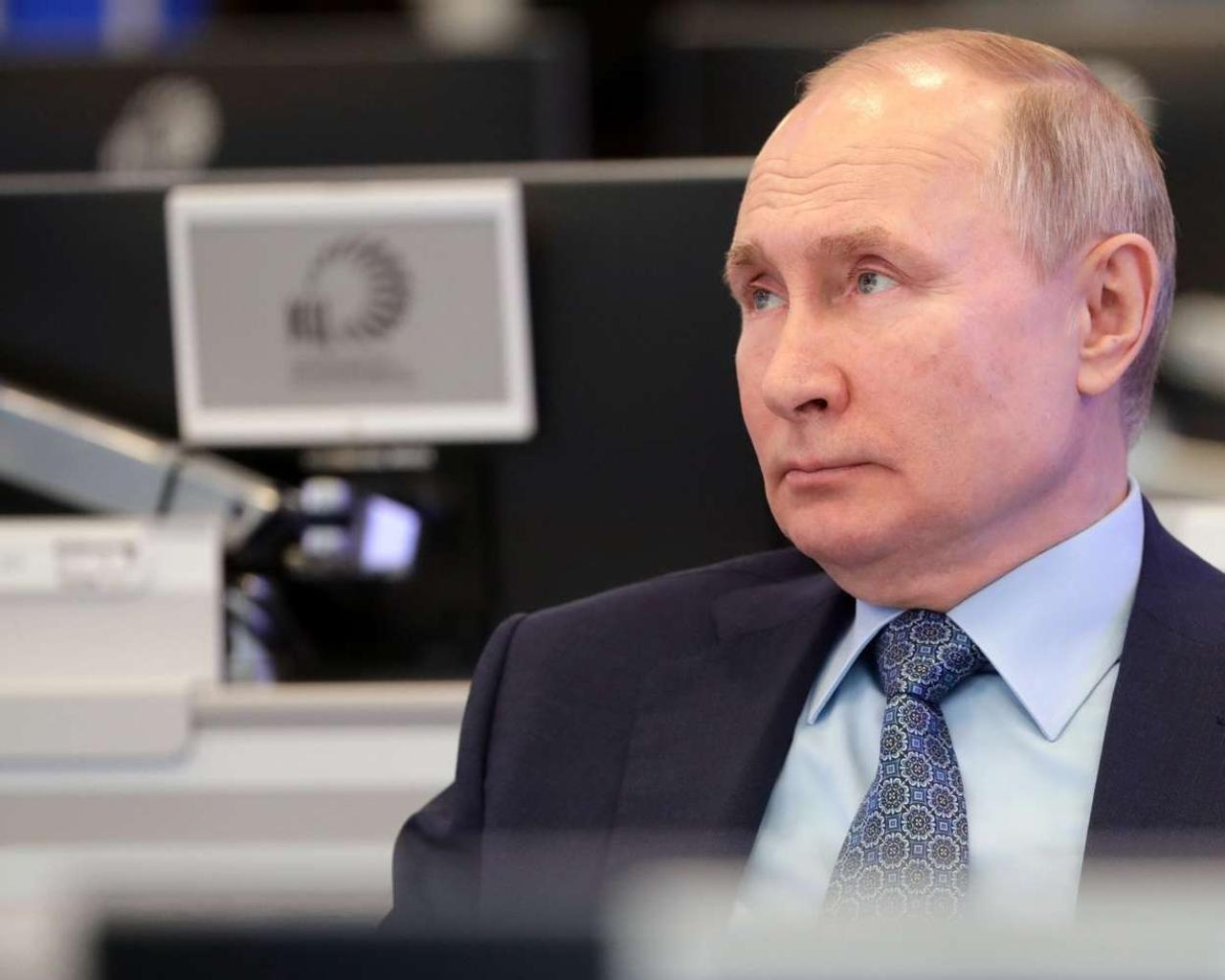 U.S. to sanction Russia over 2020 election interference, SolarWinds hack