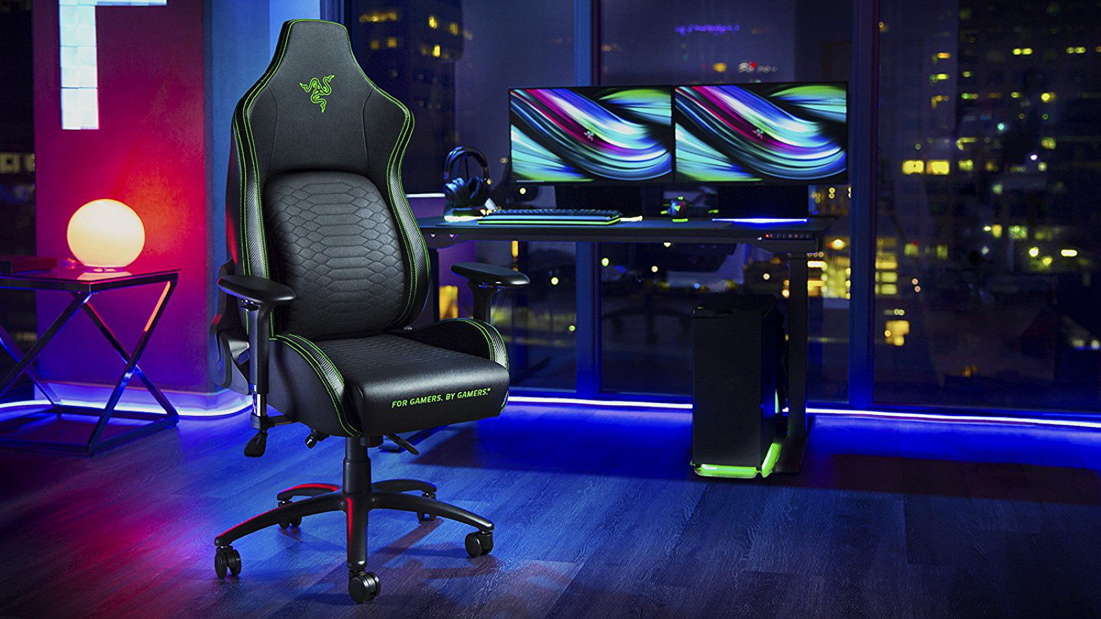 Get Razer's £500 gaming chair for free with this RTX 2080 Super laptop