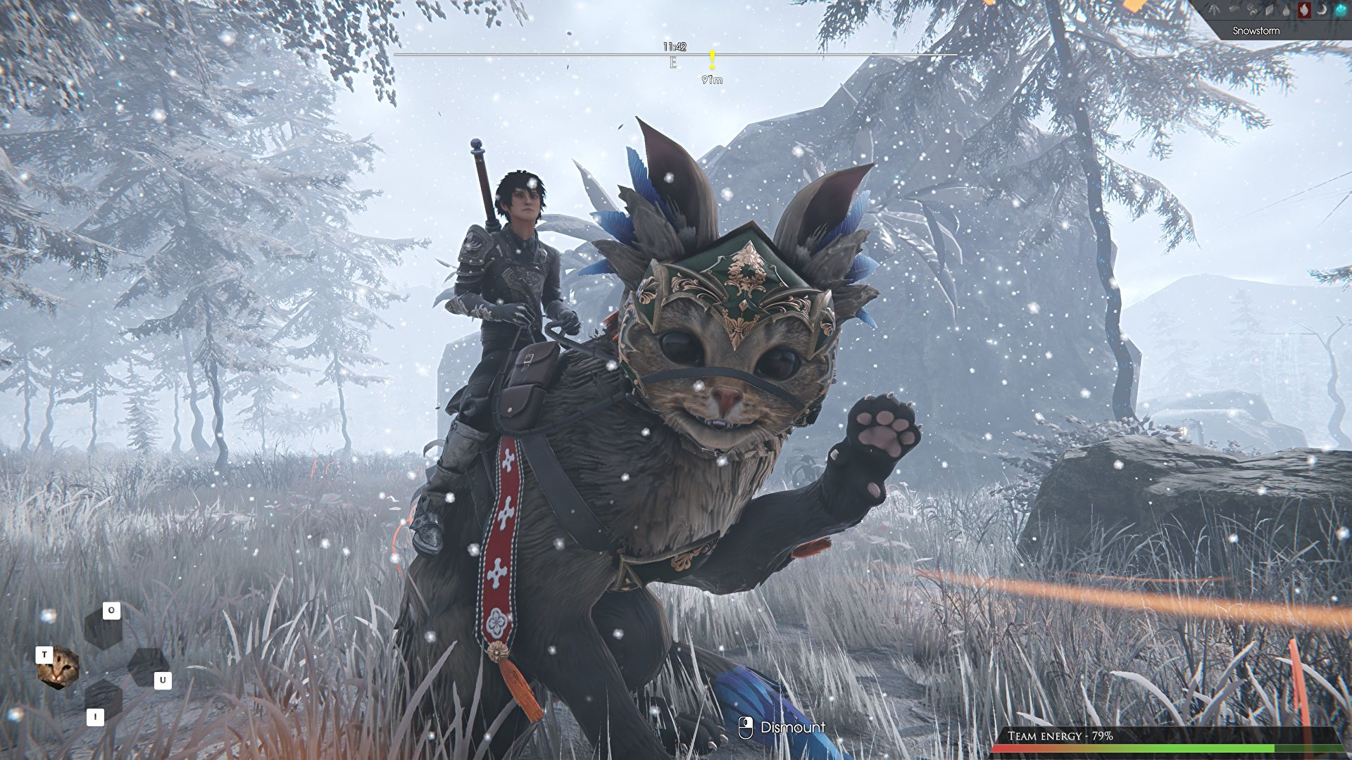 Edge Of Eternity is getting a full launch and complete story this summer