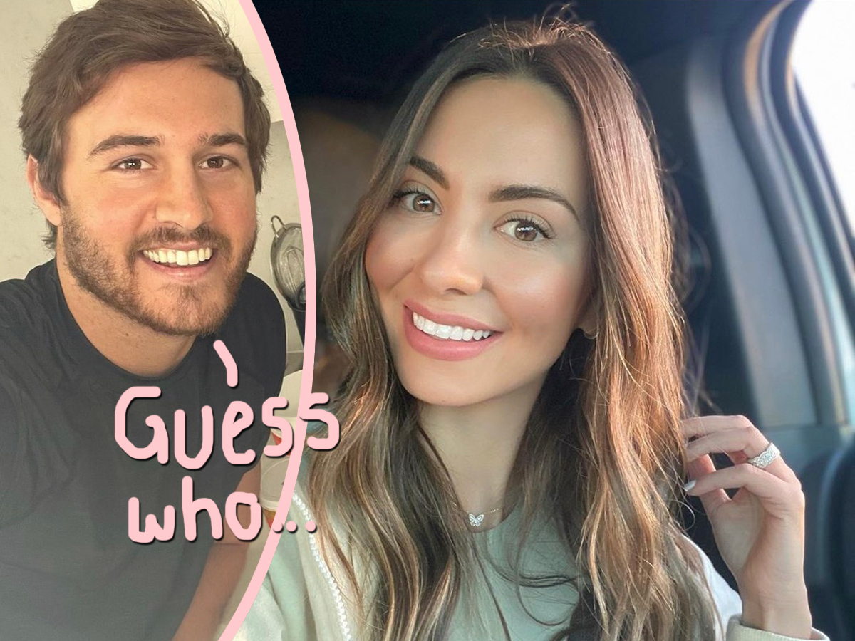 THIS Bachelorette Contestant Asked For Peter Weber's Blessing To Go After Kelley!