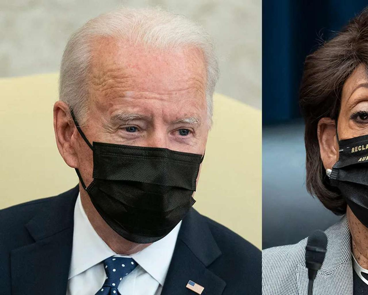 Maxine Waters', Biden's pre-Chauvin verdict comments come under scrutiny as defense eyes appeal