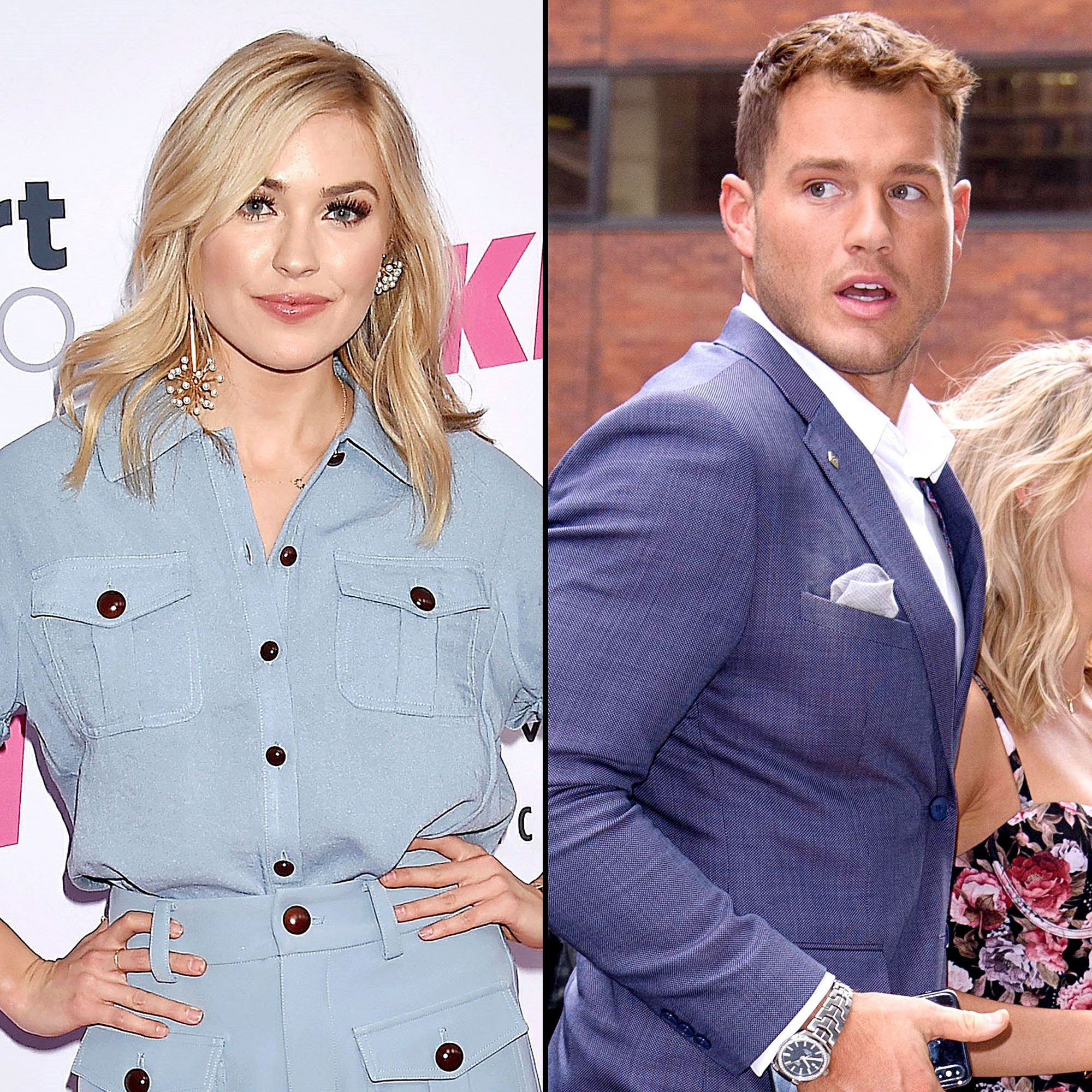 Cassie Randolph – Here's How She Feels About Her Ex Colton Underwood's Coming Out On GMA!