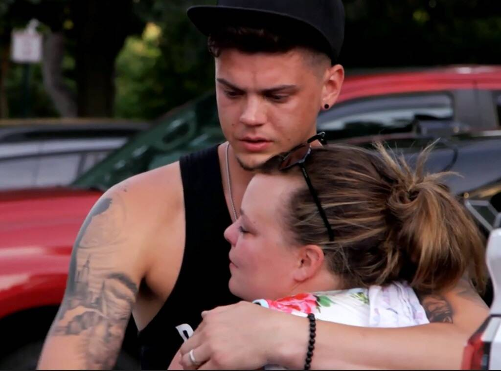 Catelynn Lowell Gets Candid About Her Miscarriage On The Teen Mom Season Finale