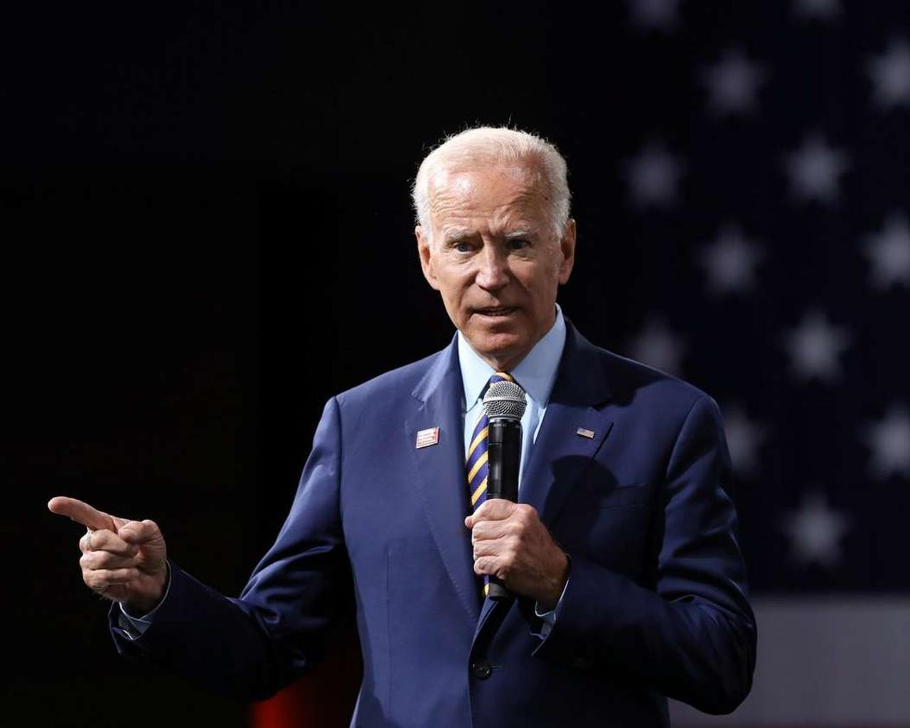Biden is expected to announce executive steps aimed at reducing gun violence.