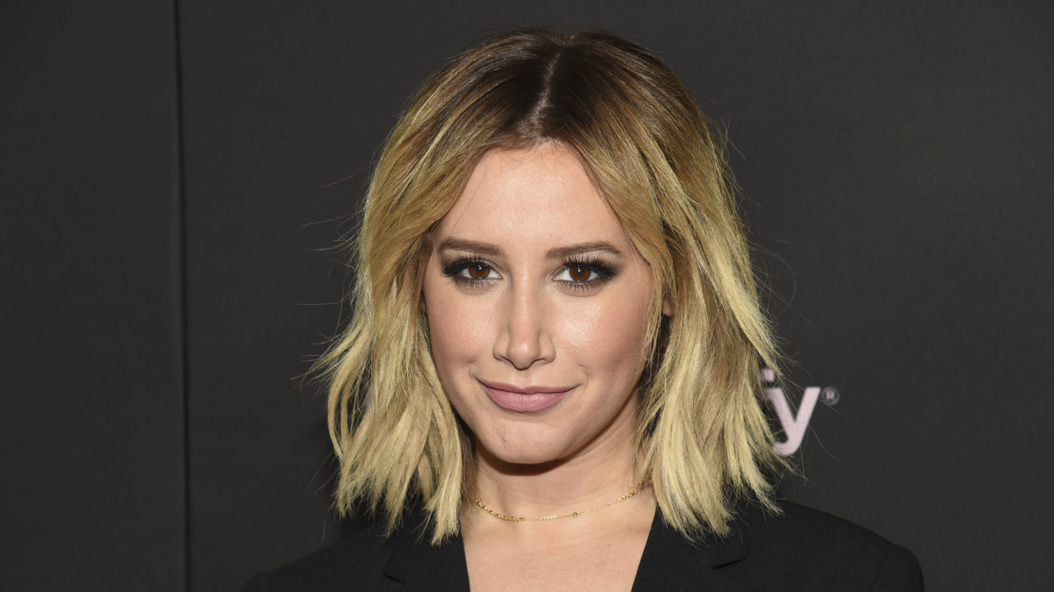 Ashley Tisdale Gushes Over Motherhood After Welcoming Baby Girl – 'Who I'm Truly Meant To Be'