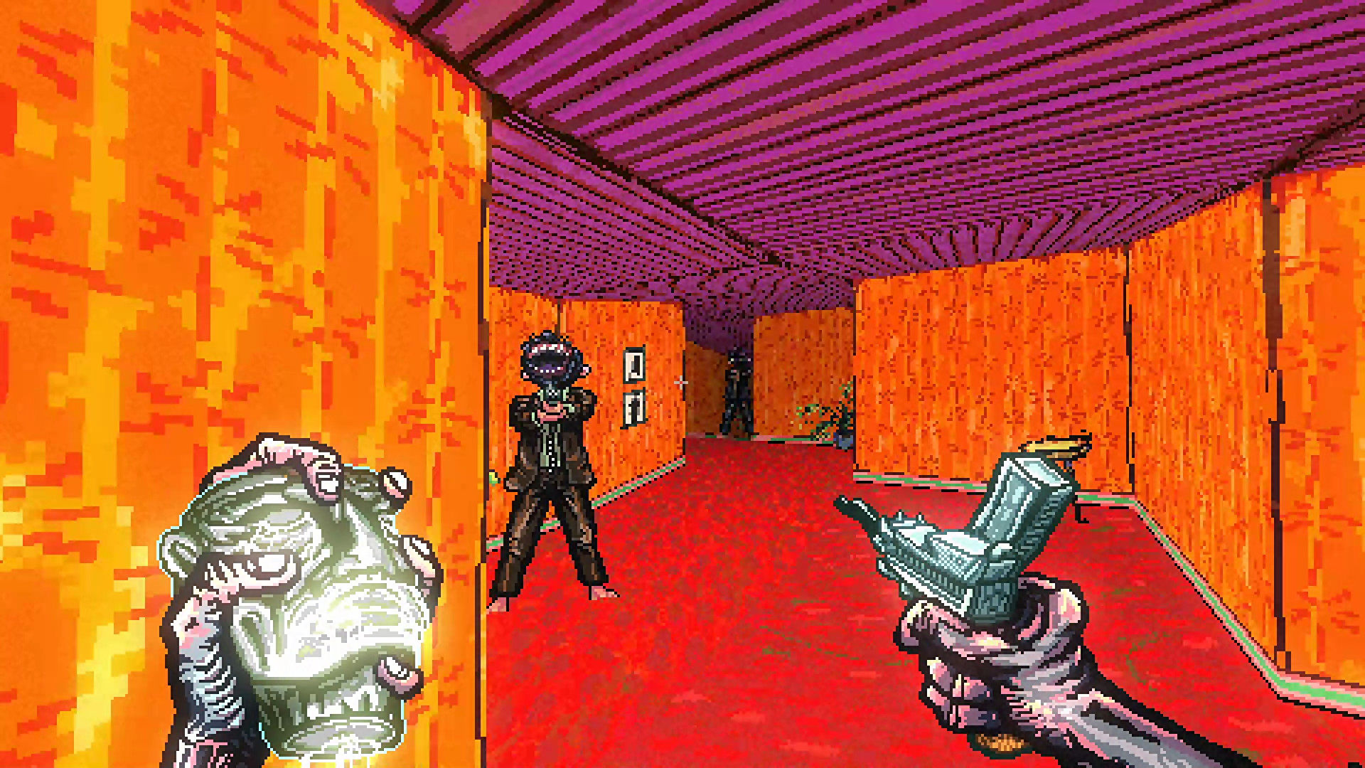 Have You Played... Post Void?