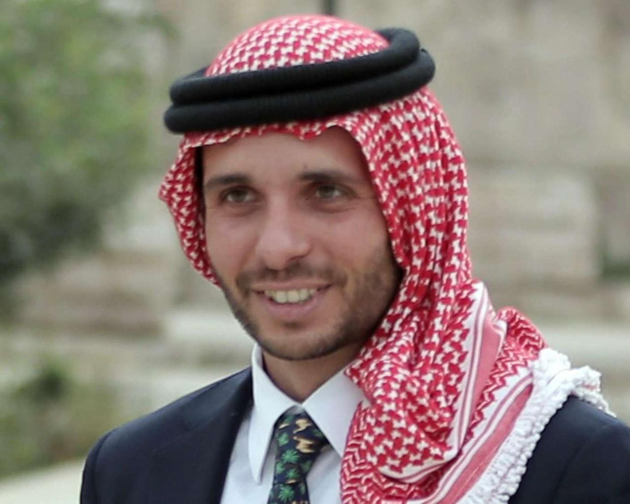 A Jordanian official says he was detained in a house