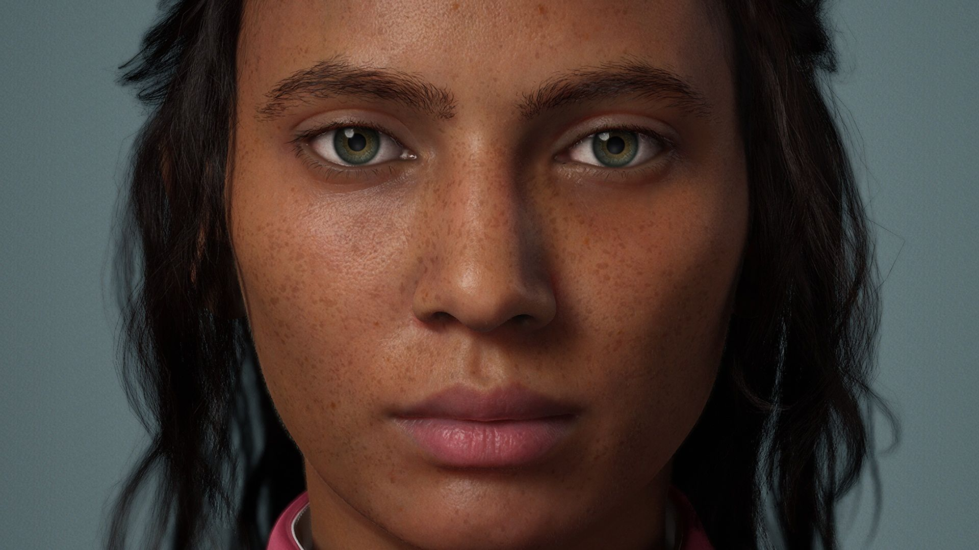 Epic's tool for creating human faces is out in early access now
