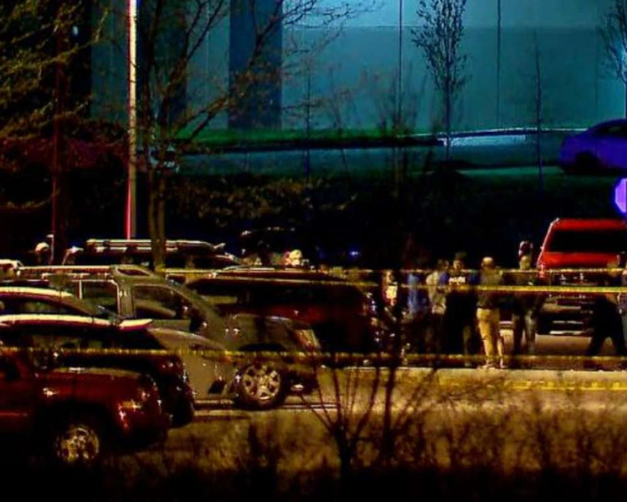 Indianapolis Post Depot Shooting: At Least Eight Killed