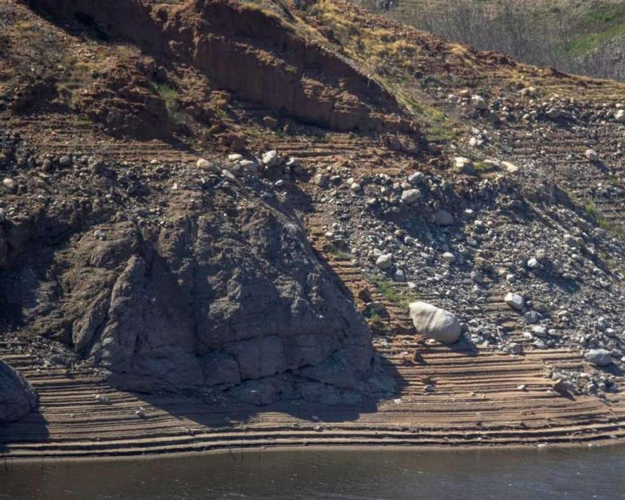 Western U.S. it is likely to enter its most severe drought in modern history