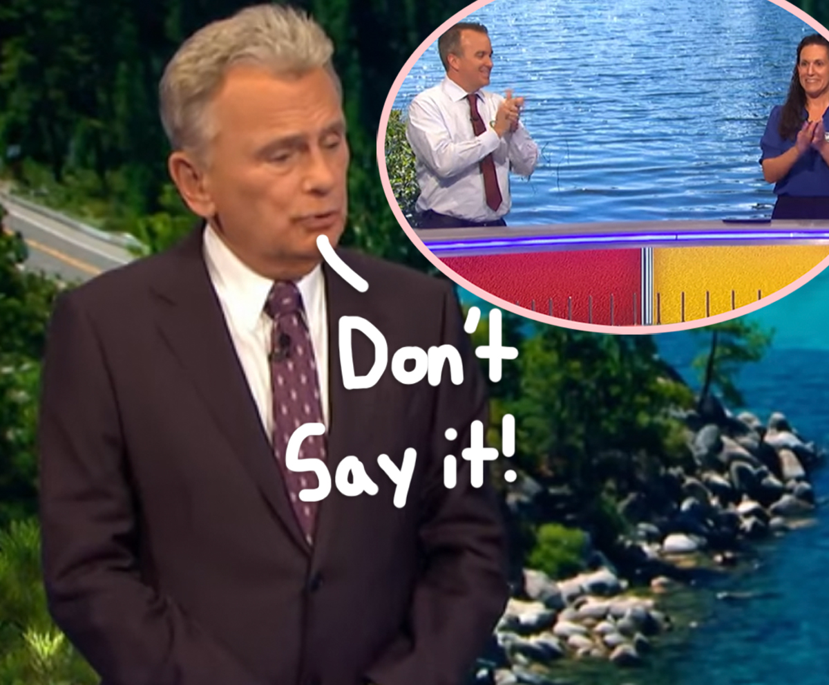 Wheel Of Fortune Fans Blast The Show After Contestant Loses Due To Harsh Technicality