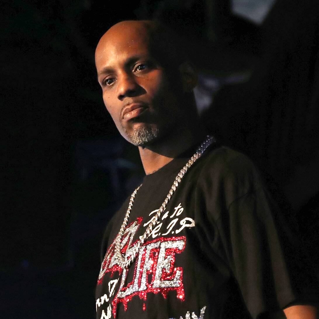 Rapper DMX Passes Away At Age 50