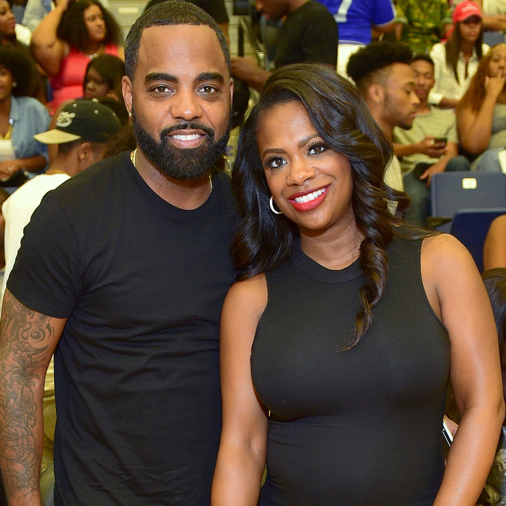 Kandi Burruss And Todd Tucker Are Living Their Dream In This Amazing Vacay