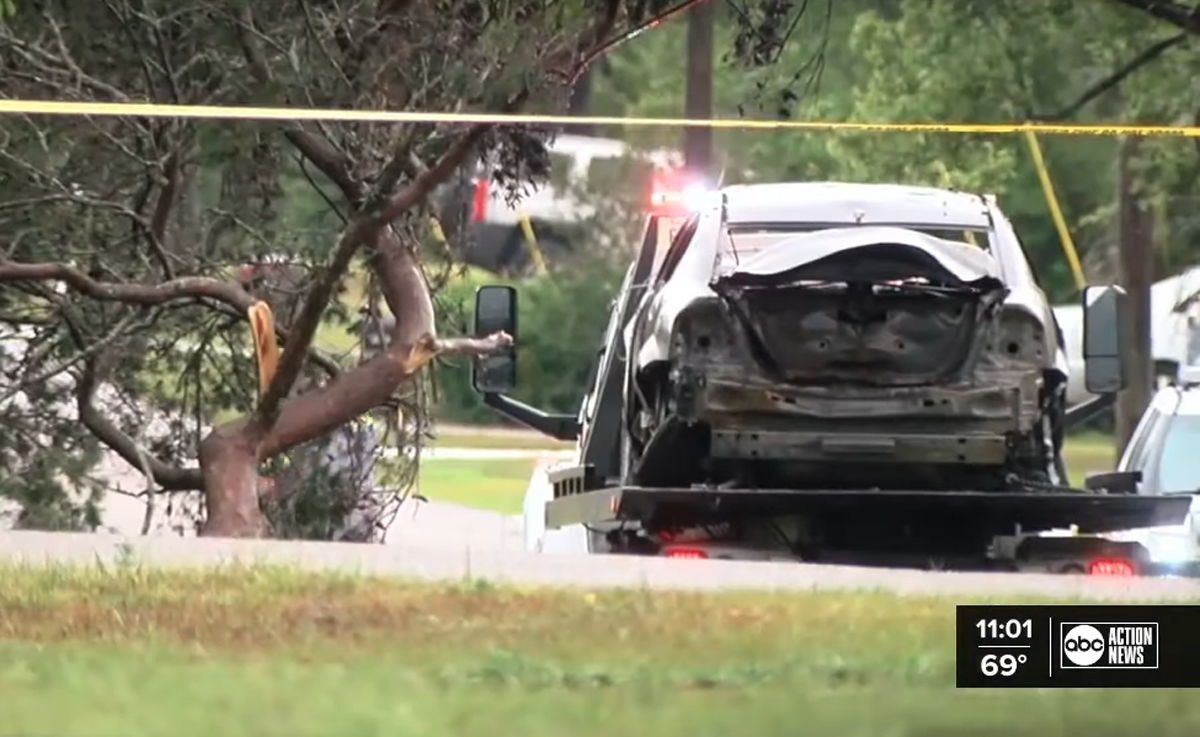 Florida Teen Killed In Horrifying Freak Accident