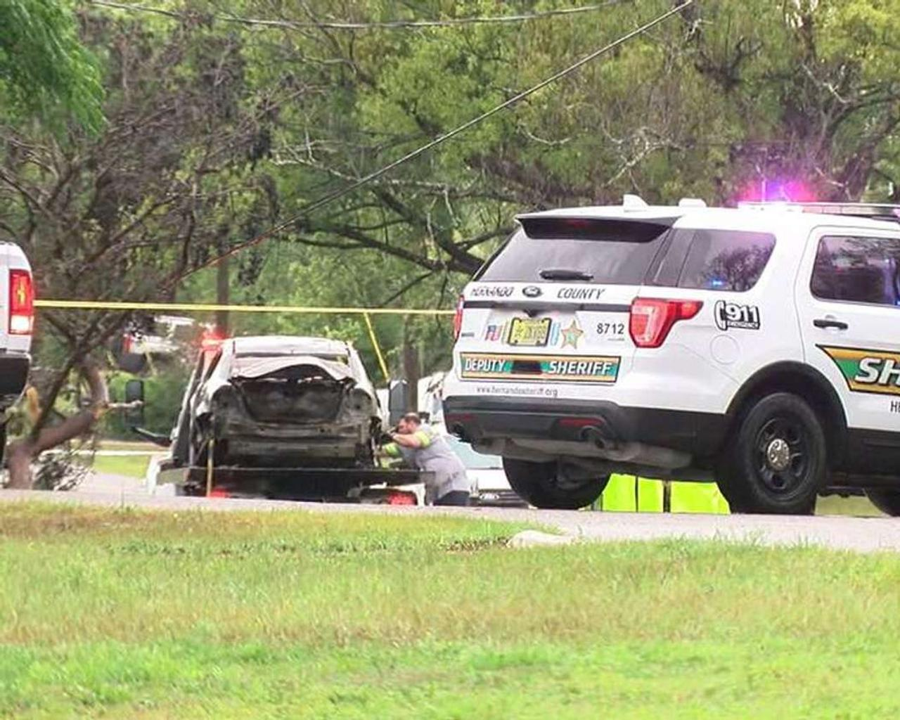 17-year-old Florida girl dies after being electrocuted by power line downed in storms