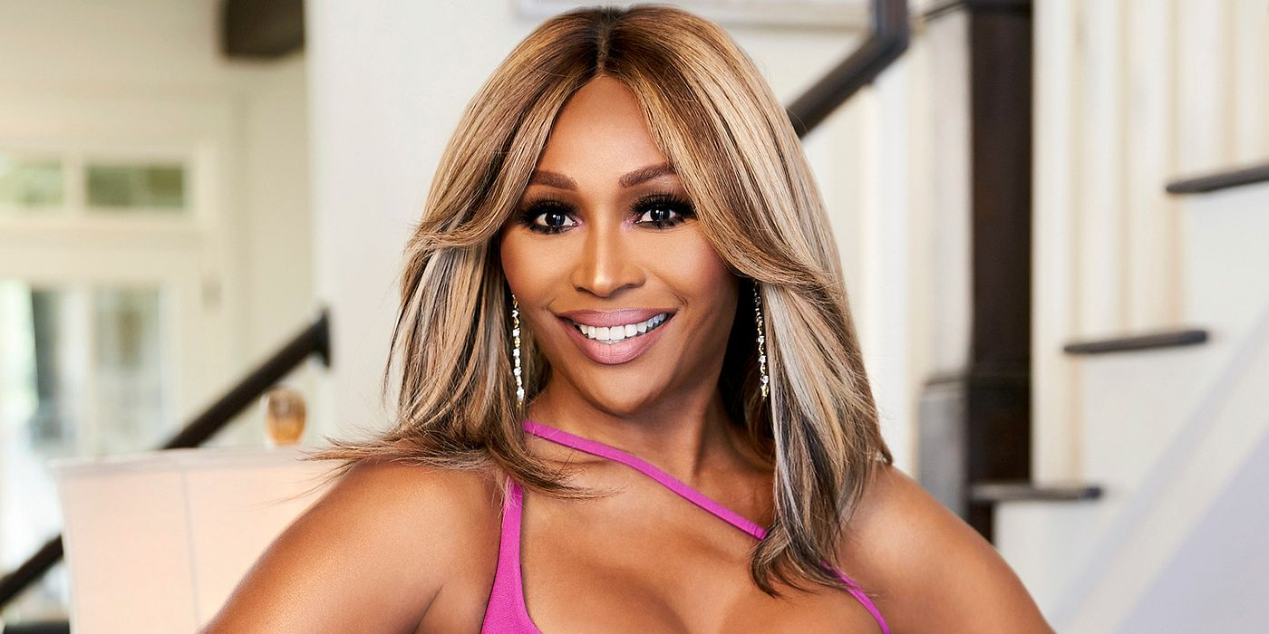 Cynthia Bailey Is Showing Off Her New Bag – Check It Out Here