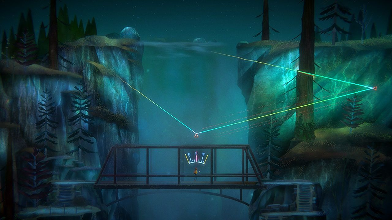 Oxenfree II: Lost Signals will bring back more spooks and delightful dialogue