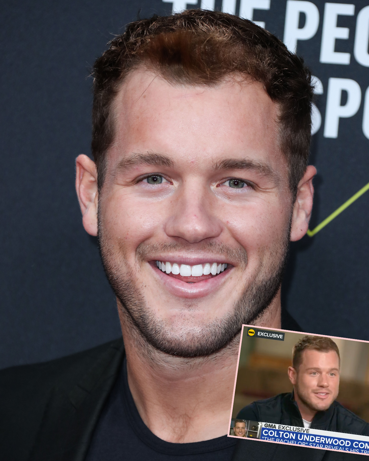 Former Bachelor Colton Underwood Comes Out As Gay