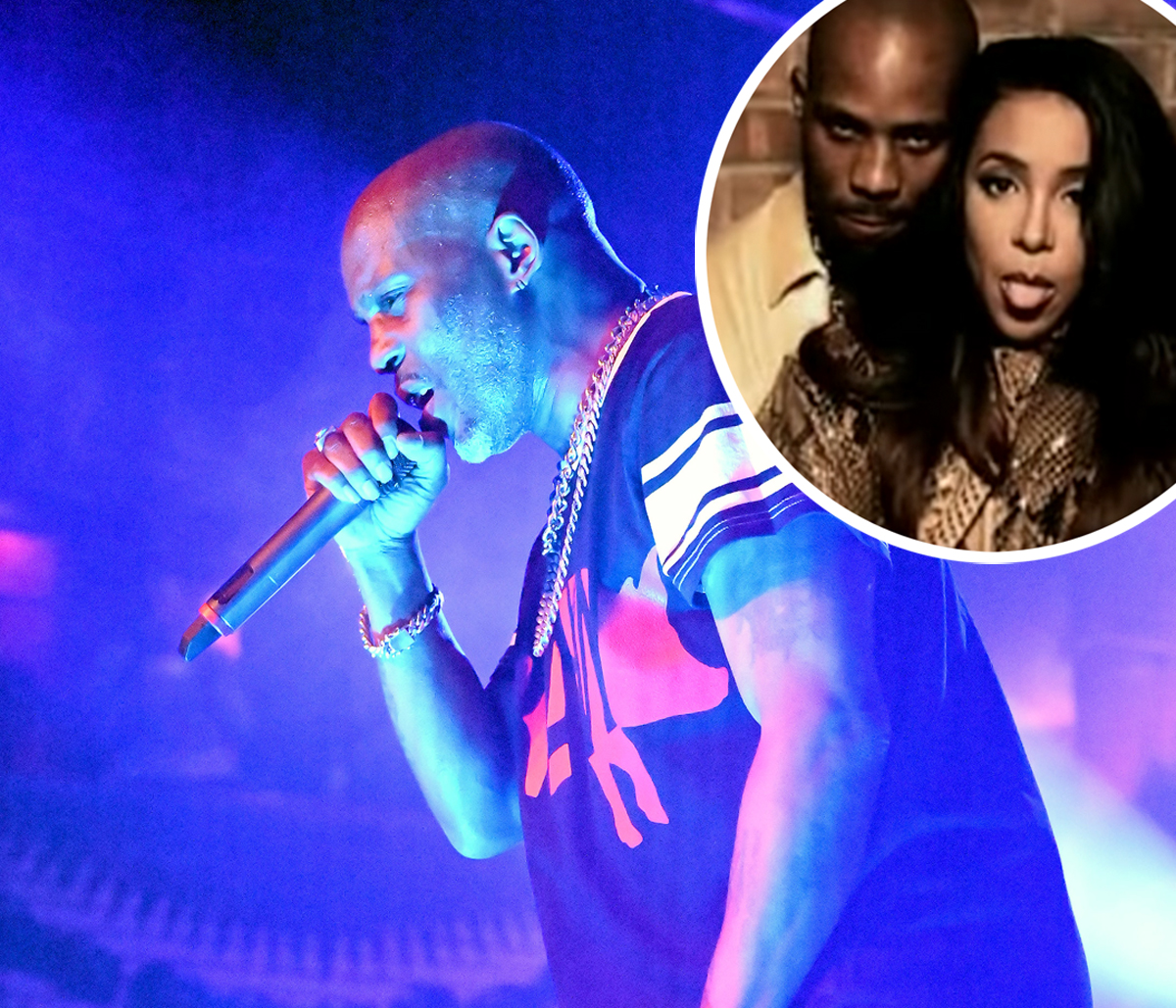 Aaliyah's Mom Remembers DMX Following His Death: 'You & My Baby Girl Will Meet Again'