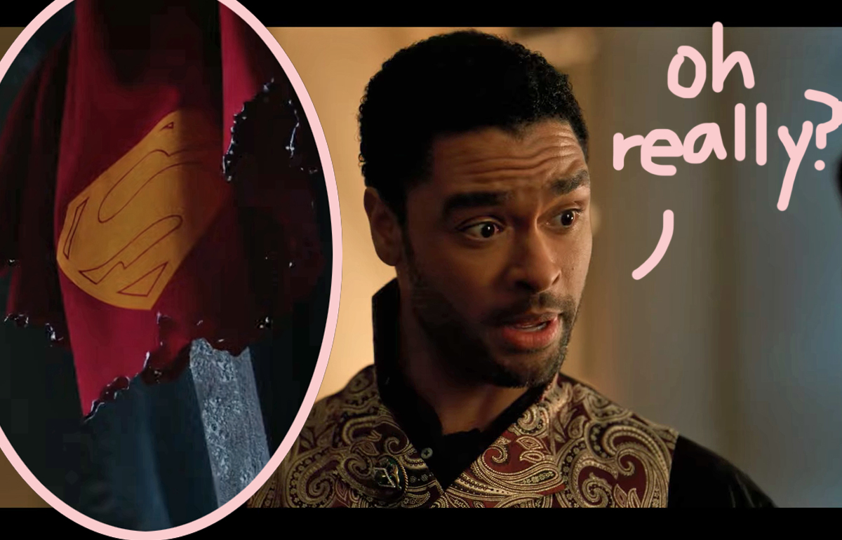 Regé-Jean Page 'Hurt' To Learn He Was Rejected From Comic Book Role Due To Race