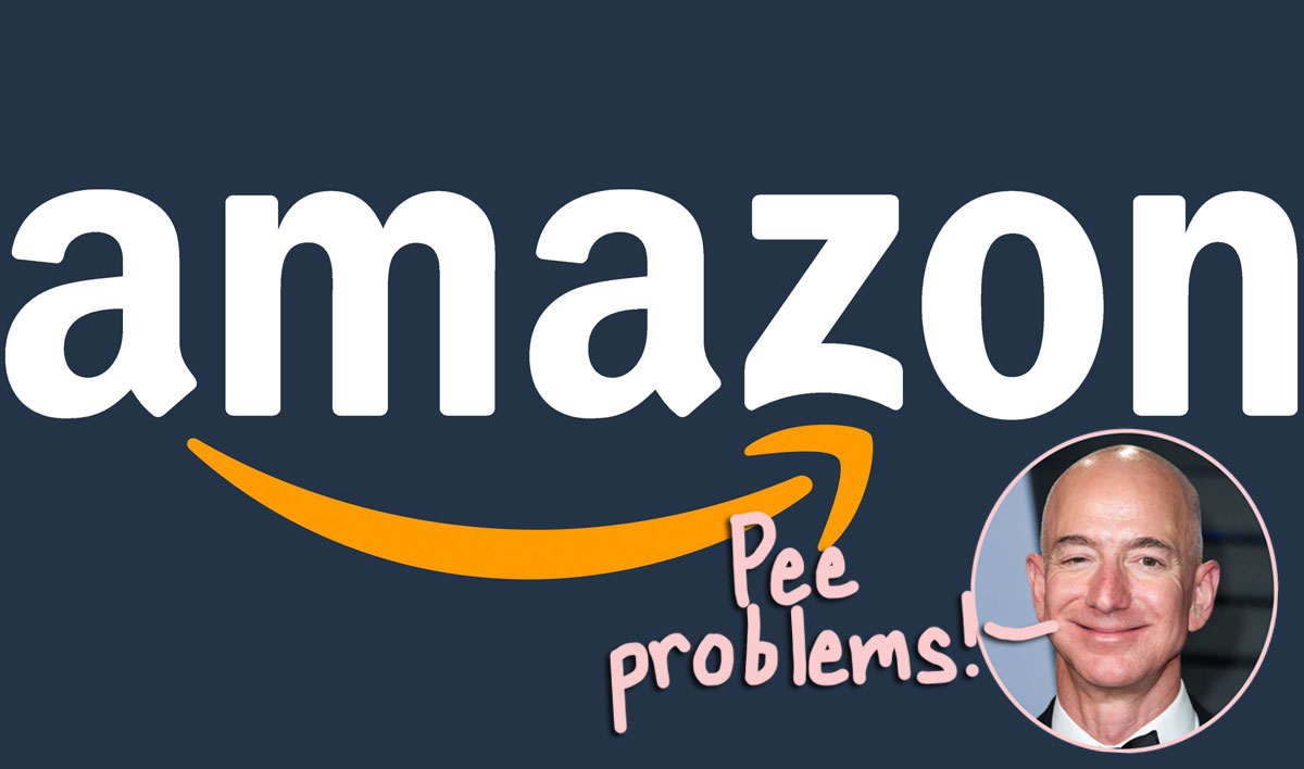 Amazon Apologizes & Walks Back Its Denial About Drivers Peeing In Bottles: 'We're Unhappy About It'