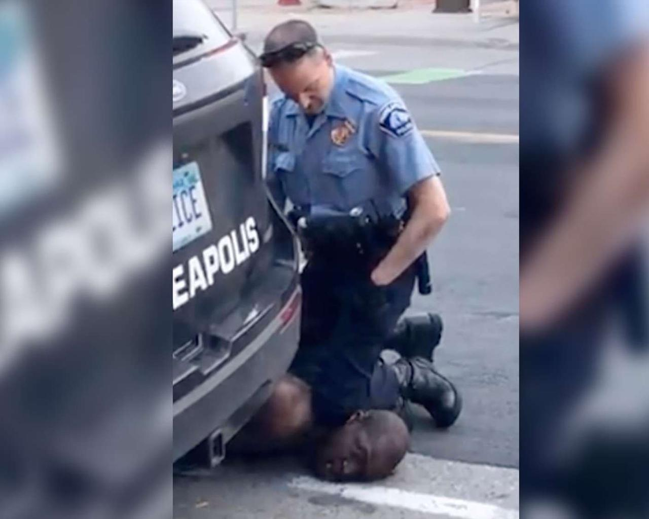 """In Derek Chauvin's case, a police lieutenant attests to how the police used violence against George Floyd """"unwanted"""""""