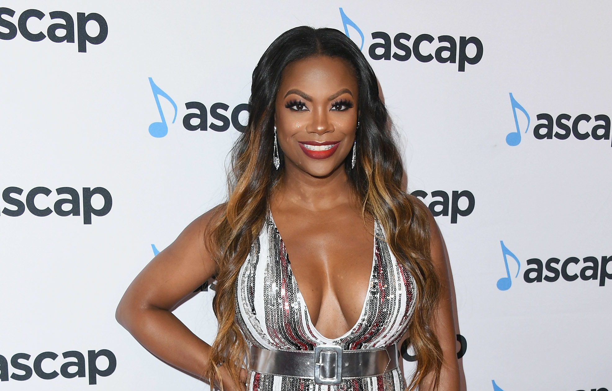 Kandi Burruss Is Excited That Her Movie Envy Will Premiere On Lifetime TV